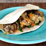 Family-Favorite Breakfast Tacos