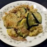 Zucchini & Squash Bake