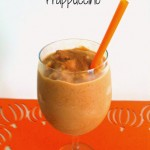Skinny Pumpkin Spice Frappuccino