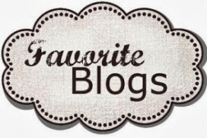 Some of my favorite food bloggers