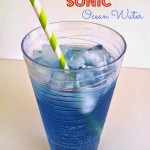 Copycat Sonic Ocean Water