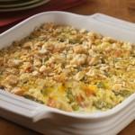 Easy Rice Casserole