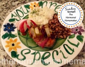 Sunday Spotlight #7 – What's For Dinner