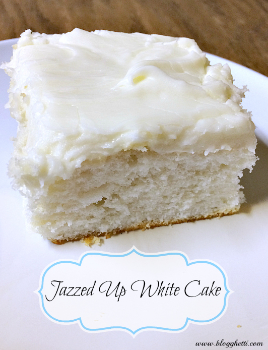 Recipe For Coconut Cake Using White Cake Mix
