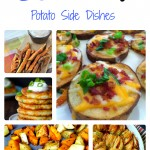 30 Amazing Potato Side Dishes