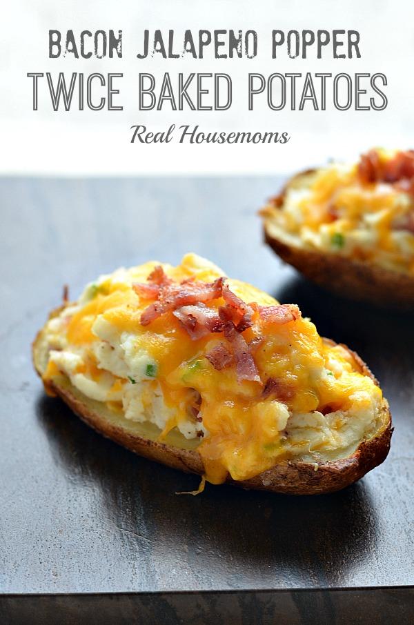 30 Amazing Potato Side Dishes