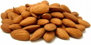 Nuts for Almonds!