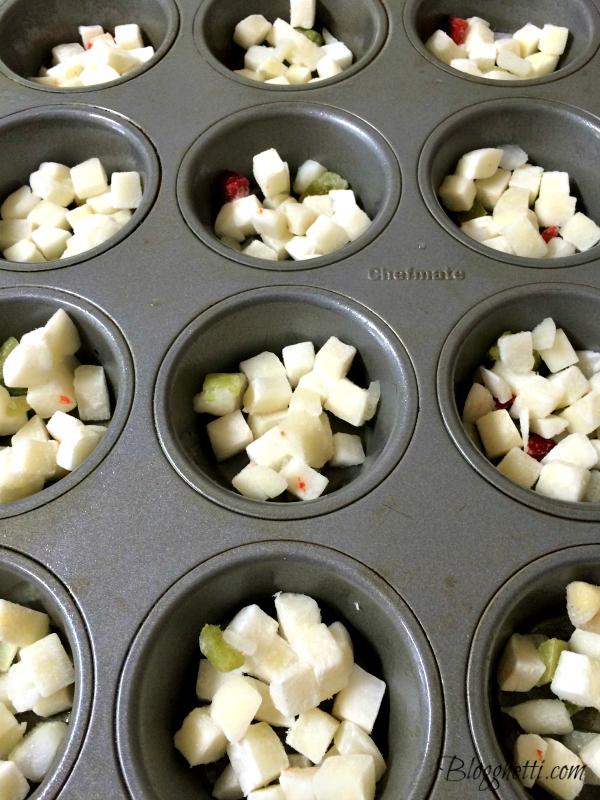 hashbrowns muffin tins
