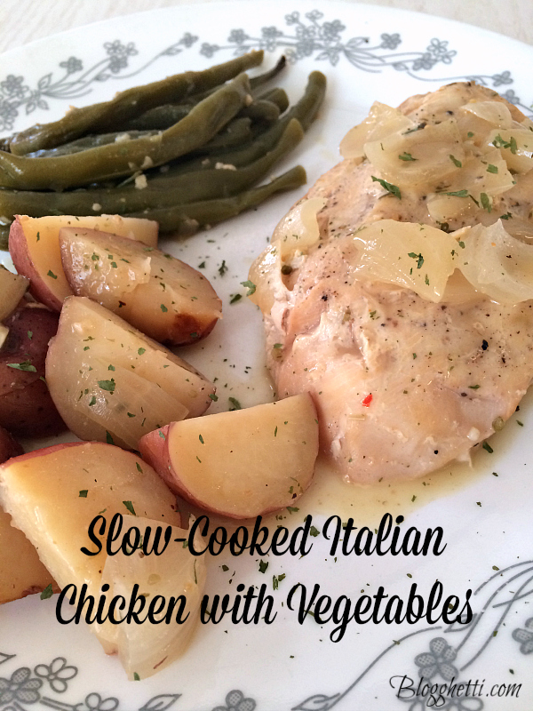 Slow-Cooked-Italian-Chicken-with-Vegetables