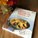 Book Review:  Grill It, Braise It, Broil It (and Giveaway)