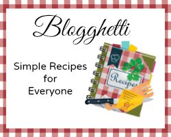 Blogghetti Badge