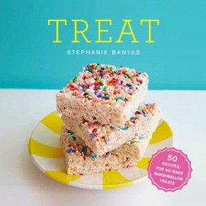 Book Review:  Treat (and Giveaway!)
