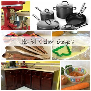 No-Fail Kitchen Gadgets