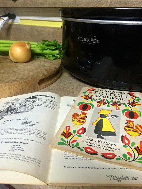 PA Dutch Cookbooks