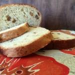 Ukrainian Babka Bread (Easter Bread)