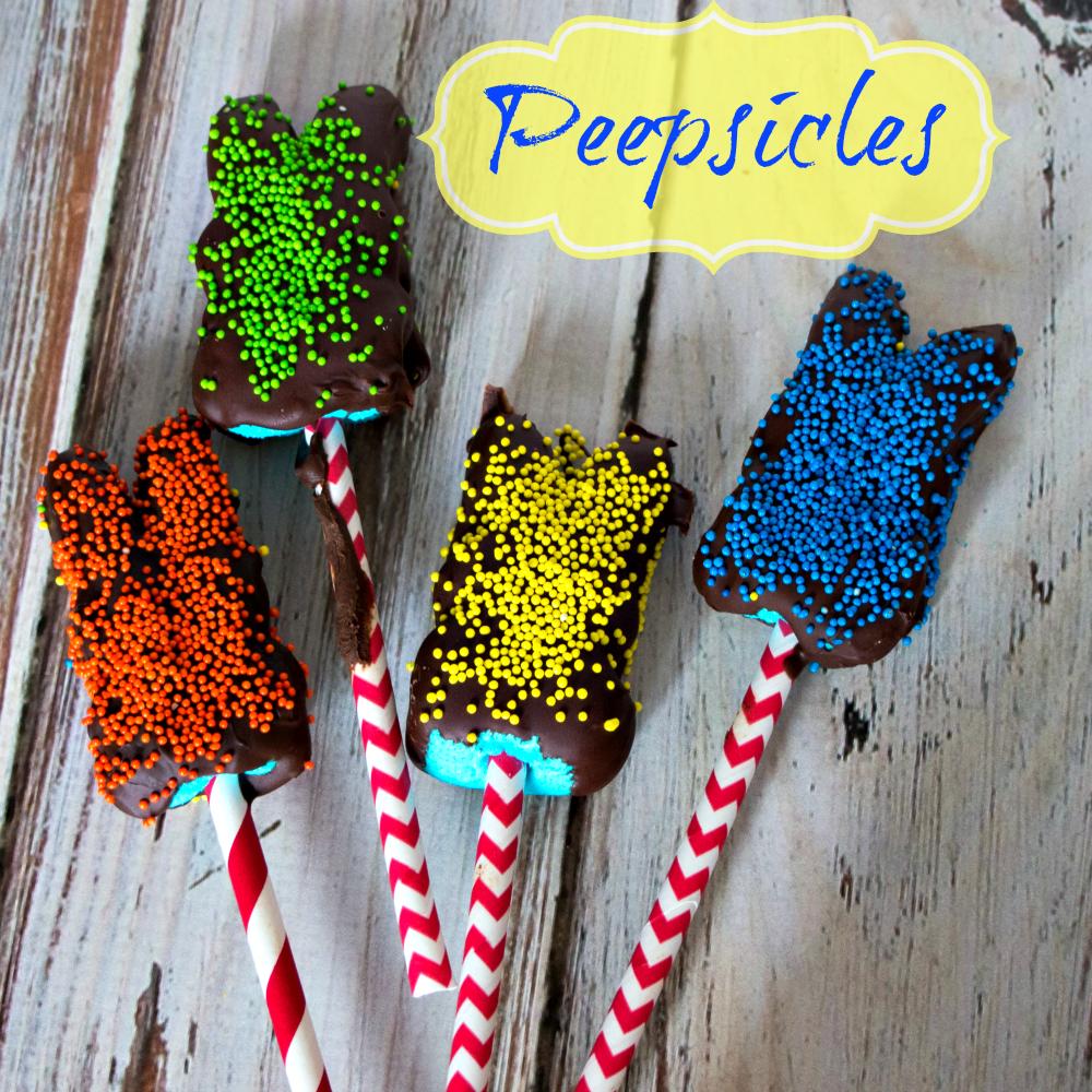 peepsicles