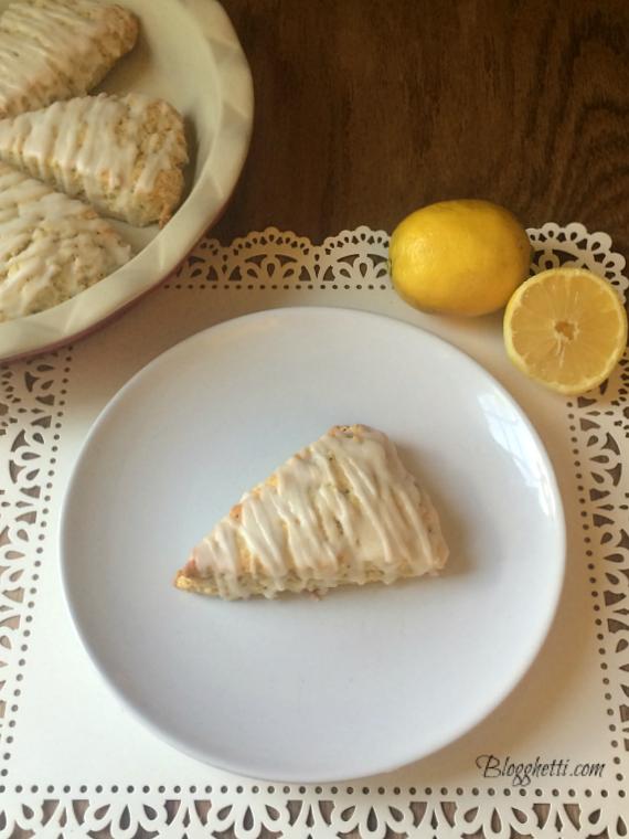 Lemon Poppy Seed Scones2
