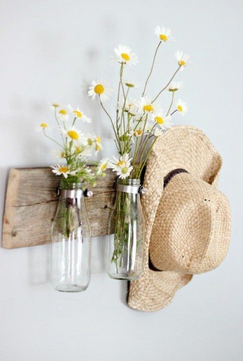 Magnolia Market - milk-bottle-floral-holder