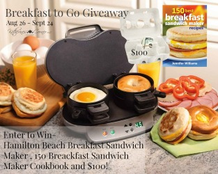 new breakfast to go giveaway sidebar image