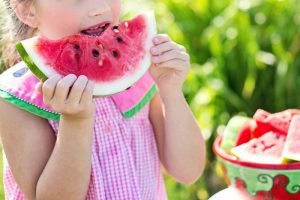 So Your Picky Eater is Growing Up: How to Help Her Become a Foodie