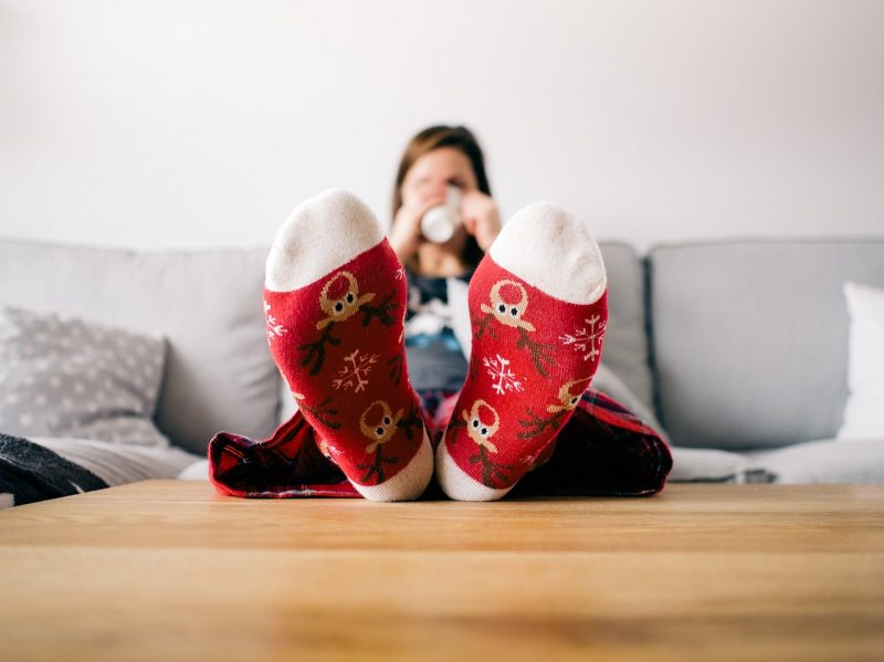 How to Combat Holiday Stress Before It Starts