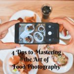 Food photography is one of the most challenging types of photography but with a few easy tips you can be on the way to snapping pictures that will have your audience drooling over your latest dish!