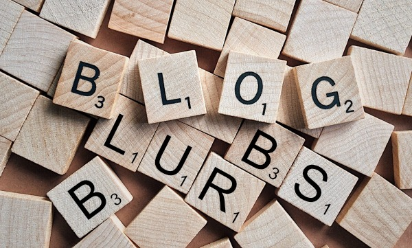 Blog Blurbs