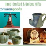 Hand-Crafted and Unique Gift Ideas at Uncommon Goods (Review)