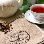 Passion Berry Fruit Tisane