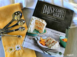 Daisy Cakes Bakes – Cookbook Review