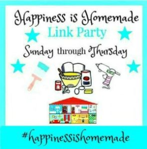 Happiness is Homemade Link Party: Happy Mother's Day