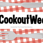 #CookoutWeek 2018