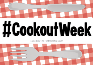 Welcome to #CookoutWeek 2018