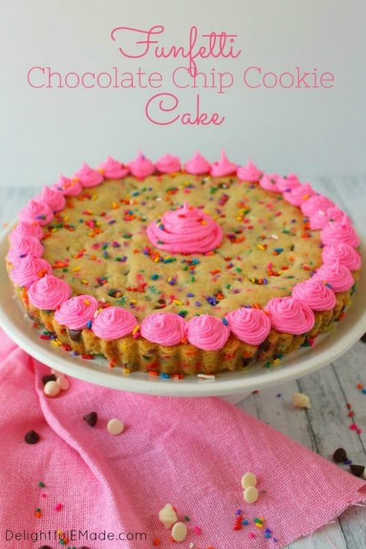 Funfetti-Chocolate-Chip-Cookie-Cake