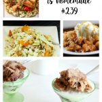 Happiness is Homemade Link Party: Yummy Recipes to be Enjoyed by All