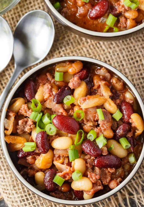 bean-casserole-Simply Stacie