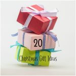 20 Christmas Gift Ideas for Anyone on Your List (and a fabulous Giveaway)