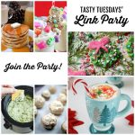 Tasty Tuesdays' Link Party: Favorites of the Week