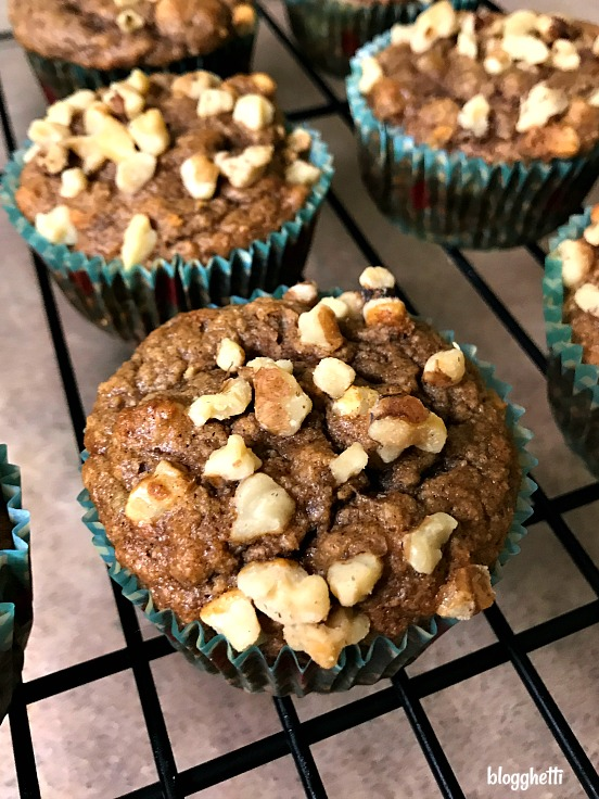 banana-nut-muffins-paleo