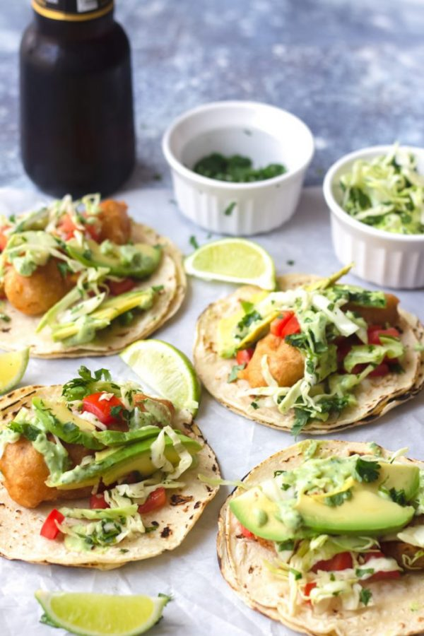 crispy-baja-fish-tacos Cooking with my Soul
