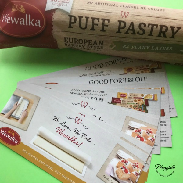 Wewalka coupons and product