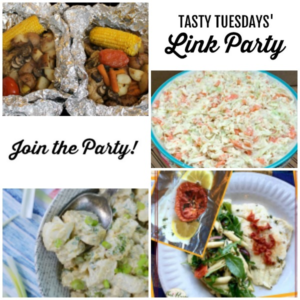 #TastyTuesdays Link Party is live! #Foodbloggers link up your delicious recipes! #food #recipes #foodies #linkparty #linkup #linky
