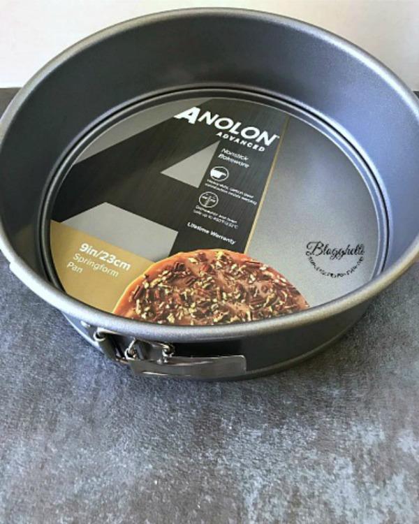 Anolon Springform Pan